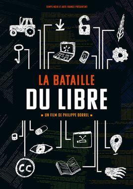 Affiche-La-bataille-du-Libre-noir